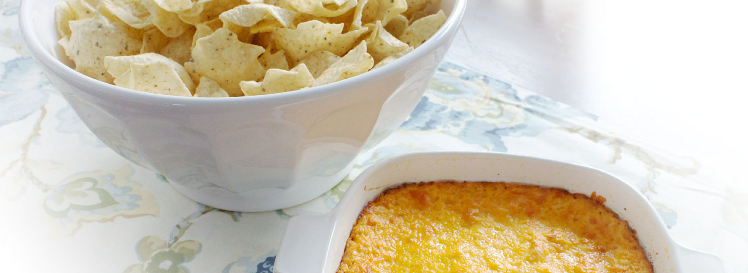 buffalo chicken wing dip recipe